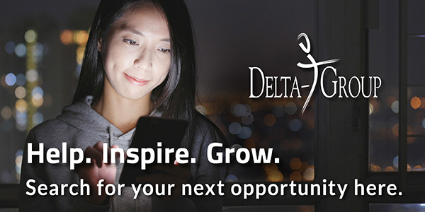 Delta-T Group Contract Search banner image