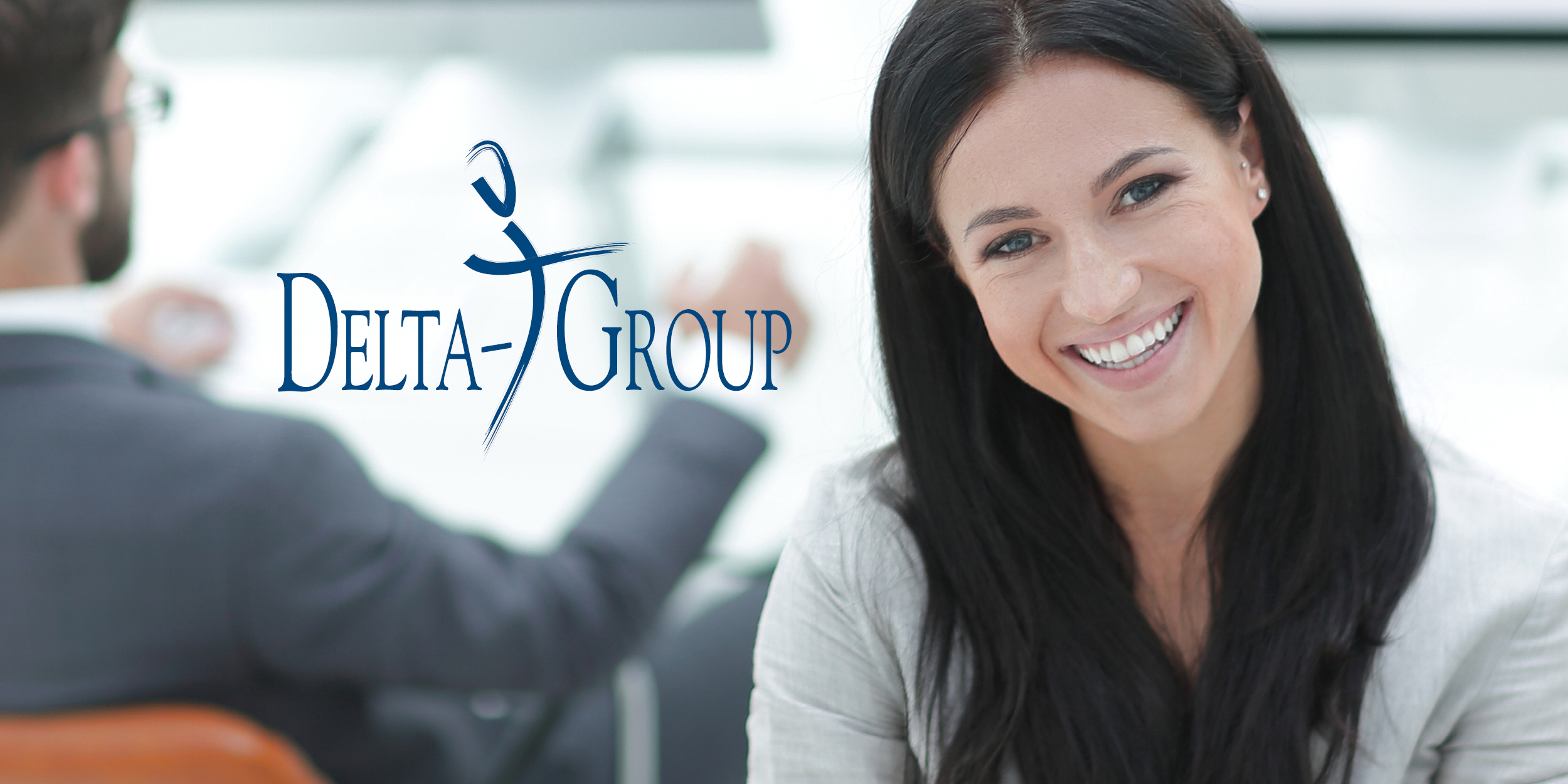 Delta-T Group - Direct Support Professional banner image
