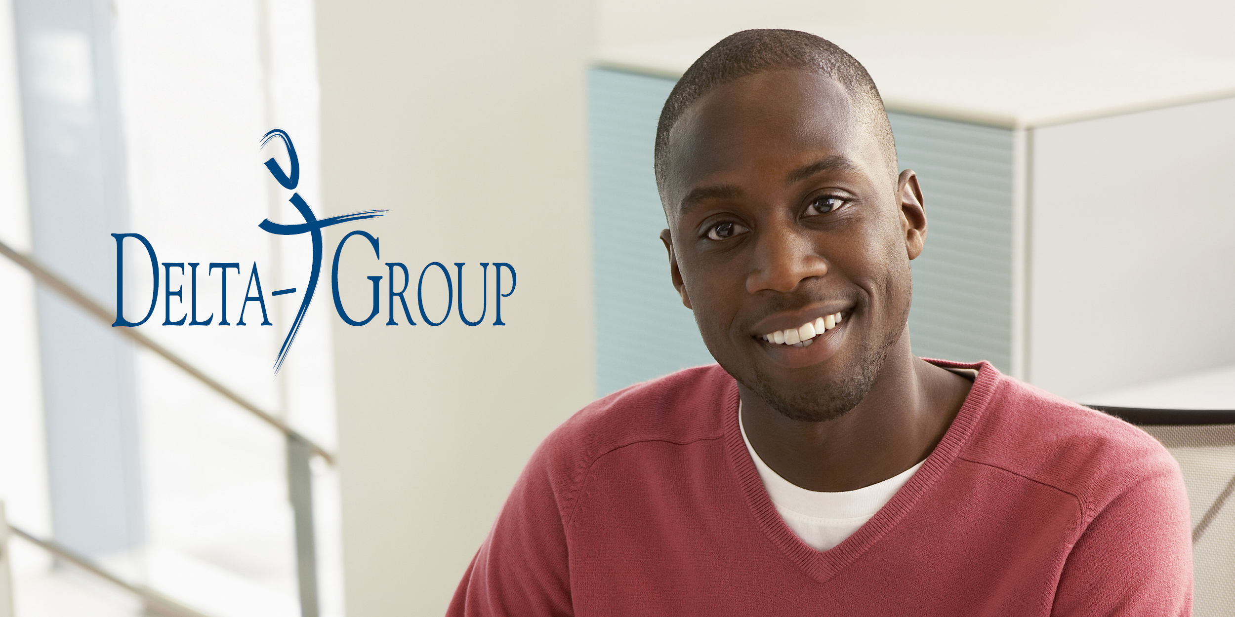Delta-T Group - Certified Social Worker banner image